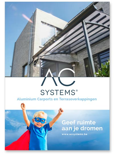 AC Systems Aluminium Carports