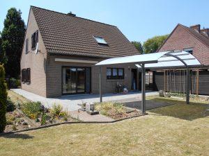 AC systems vrijstaande terrasoverkapping